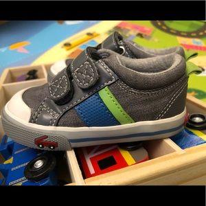 See Kai Run Russell Sneakers